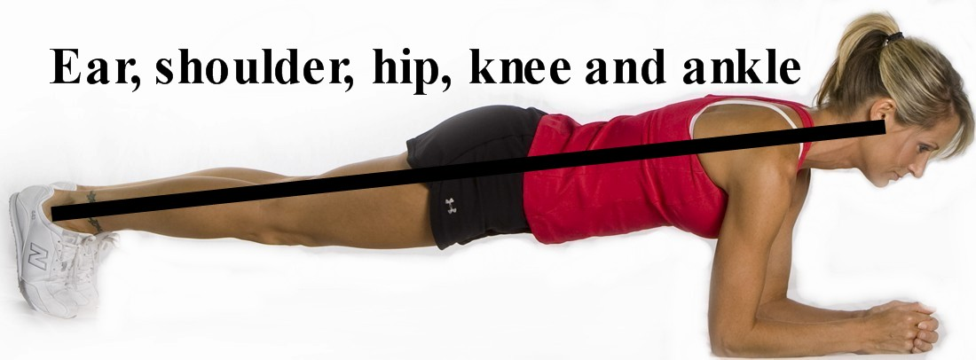 1-2OCT: Plank Holds | WISEBURN CROSSFIT